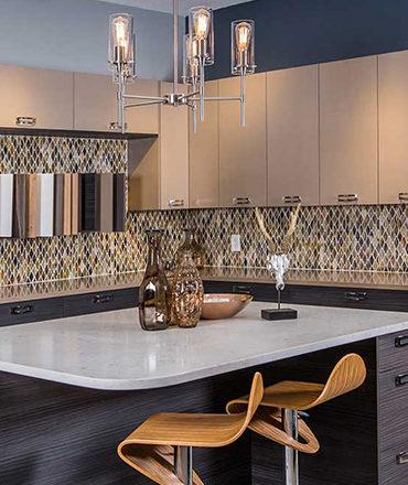 Kitchen Modern Granite Design | Cabinets and Granite Direct