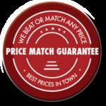 Price Match Guarantee | Cabinets and Granite Direct