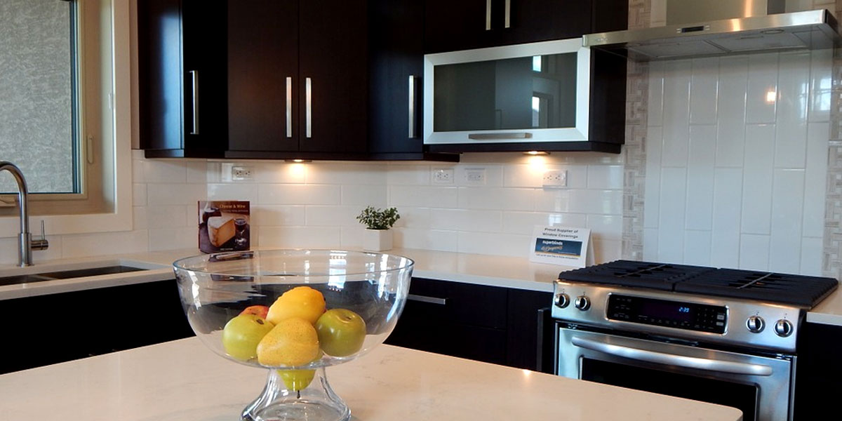 Perfect Combination Of Colors In Your Kitchen By Cabinets & Granite Direct