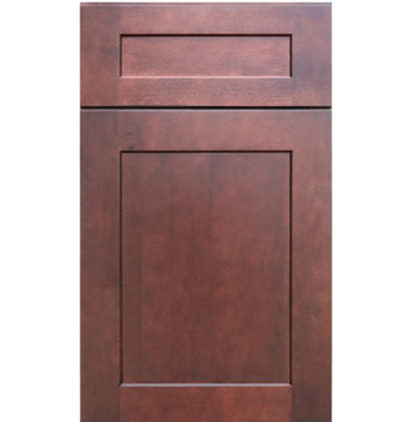 Chestnut Brown Sample Cabinets | Cabinets and Granite Direct