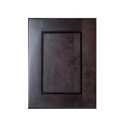 Soho Espresso Cabinets | CGD