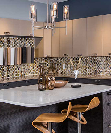Kitchen Modern Granite Design | Cabinets and Granite Direct