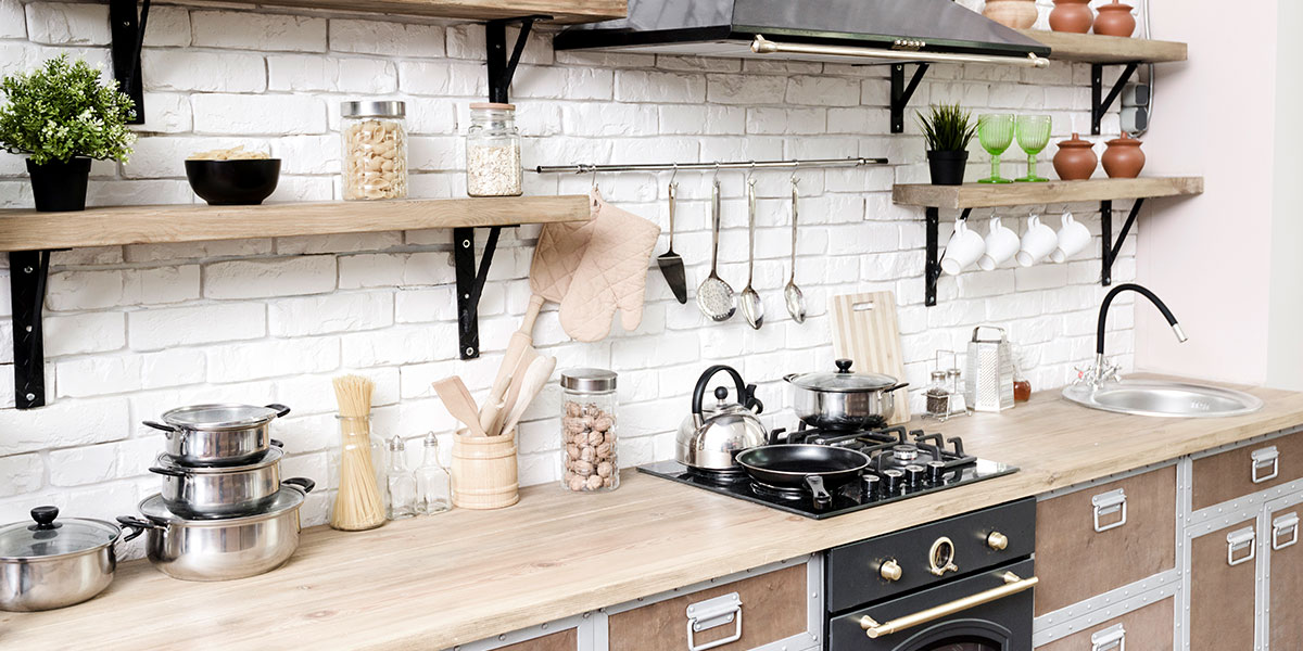 Dare to be bold with the Kitchen design | Cabinets & Granite Direct