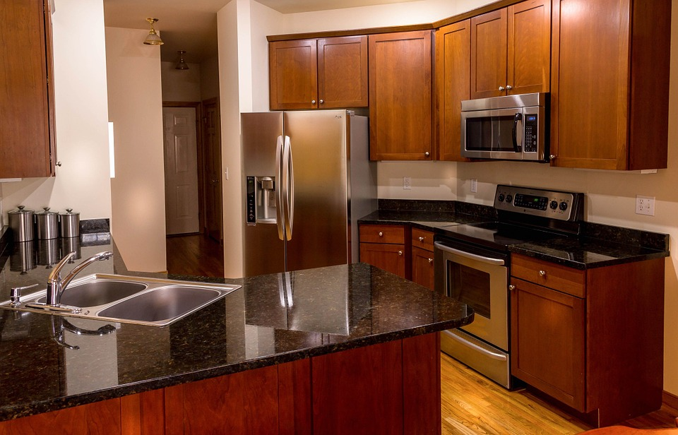Granite Countertops | CGD