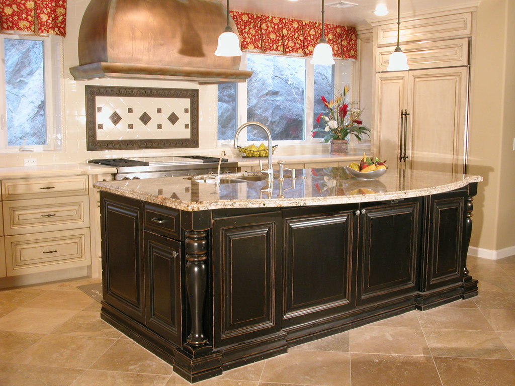 Polished Granite | cabinets and granite direct
